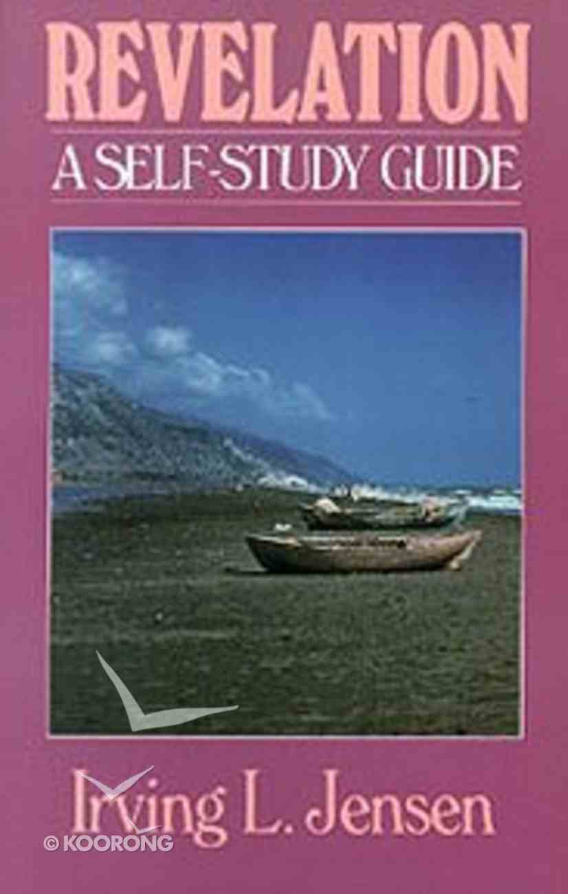Self Study Guide Revelation (Self-study Guide Series) Paperback