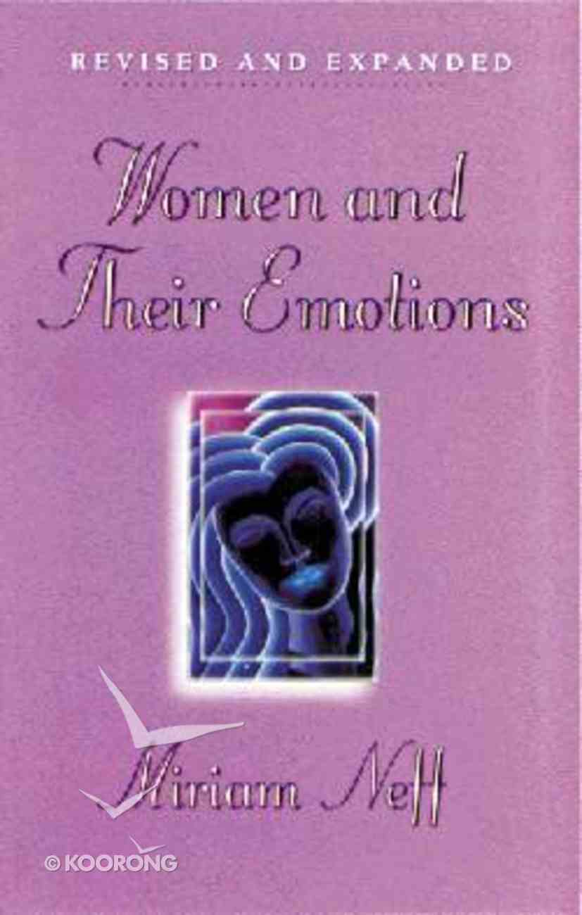 Women and Their Emotions Paperback