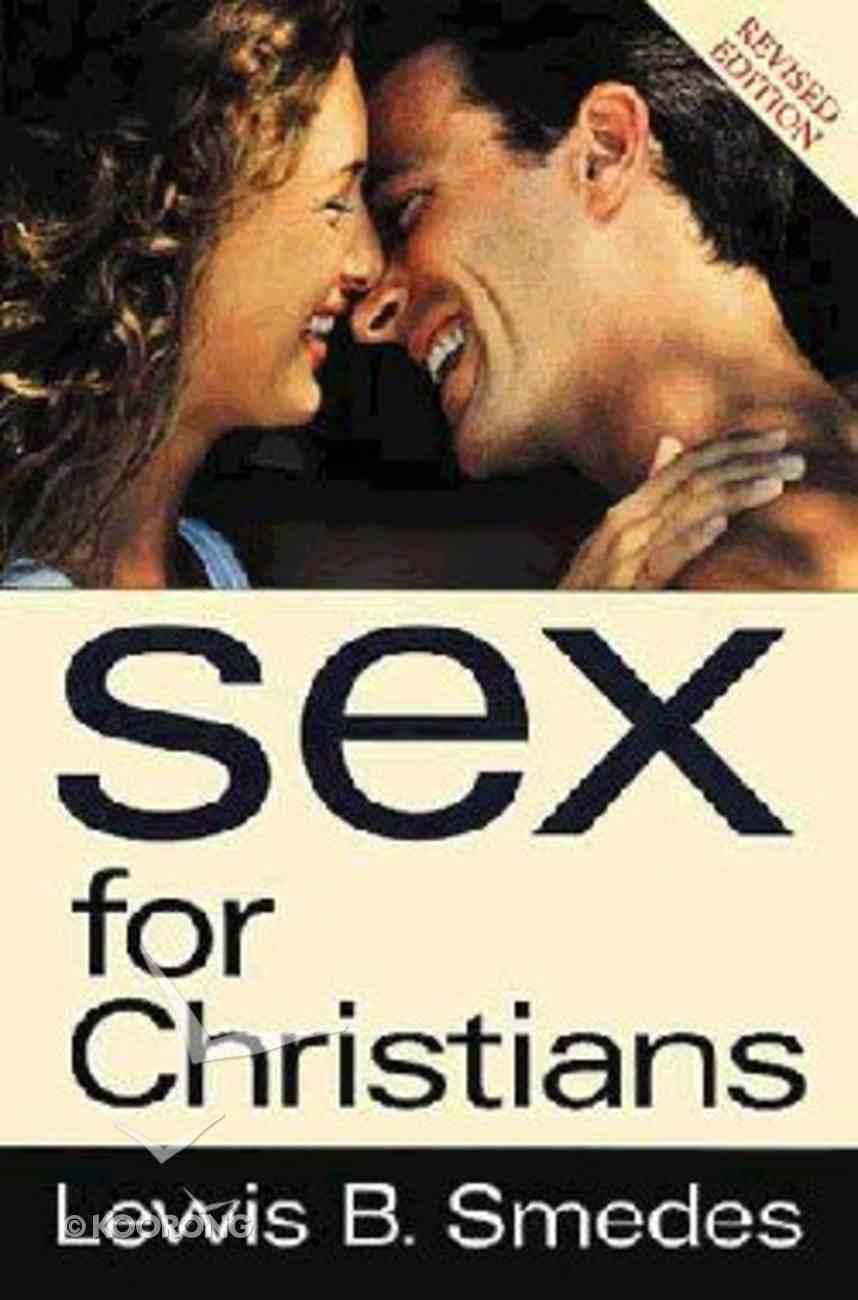Sex For Christians (1994) Paperback