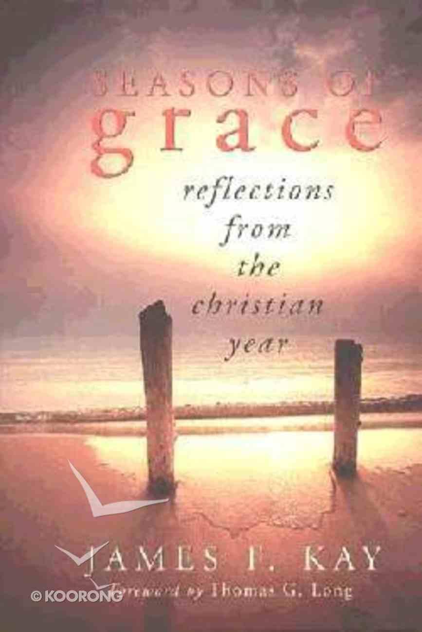 Seasons of Grace Paperback