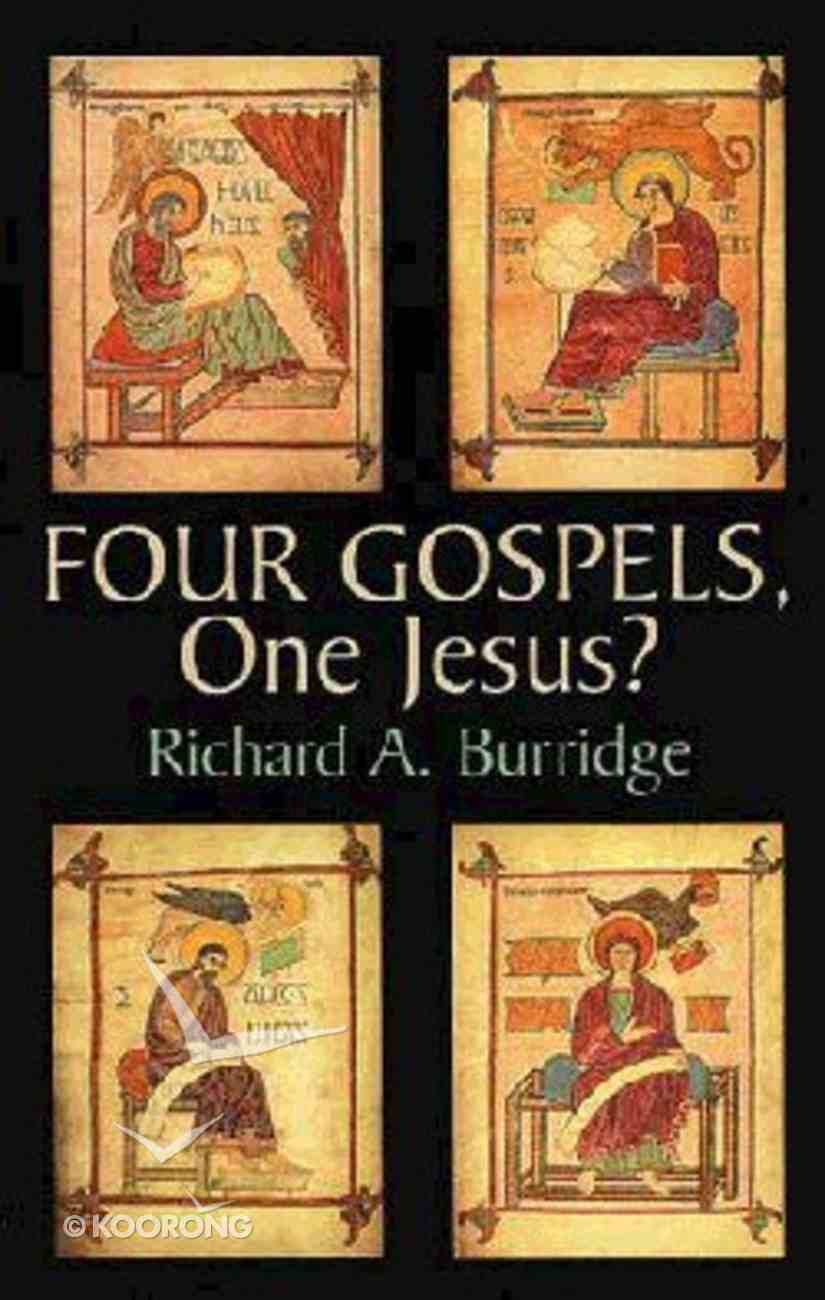 Four Gospels, One Jesus? Paperback