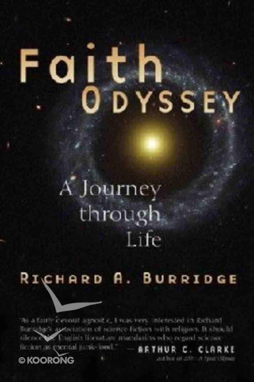 Faith Odyssey Paperback