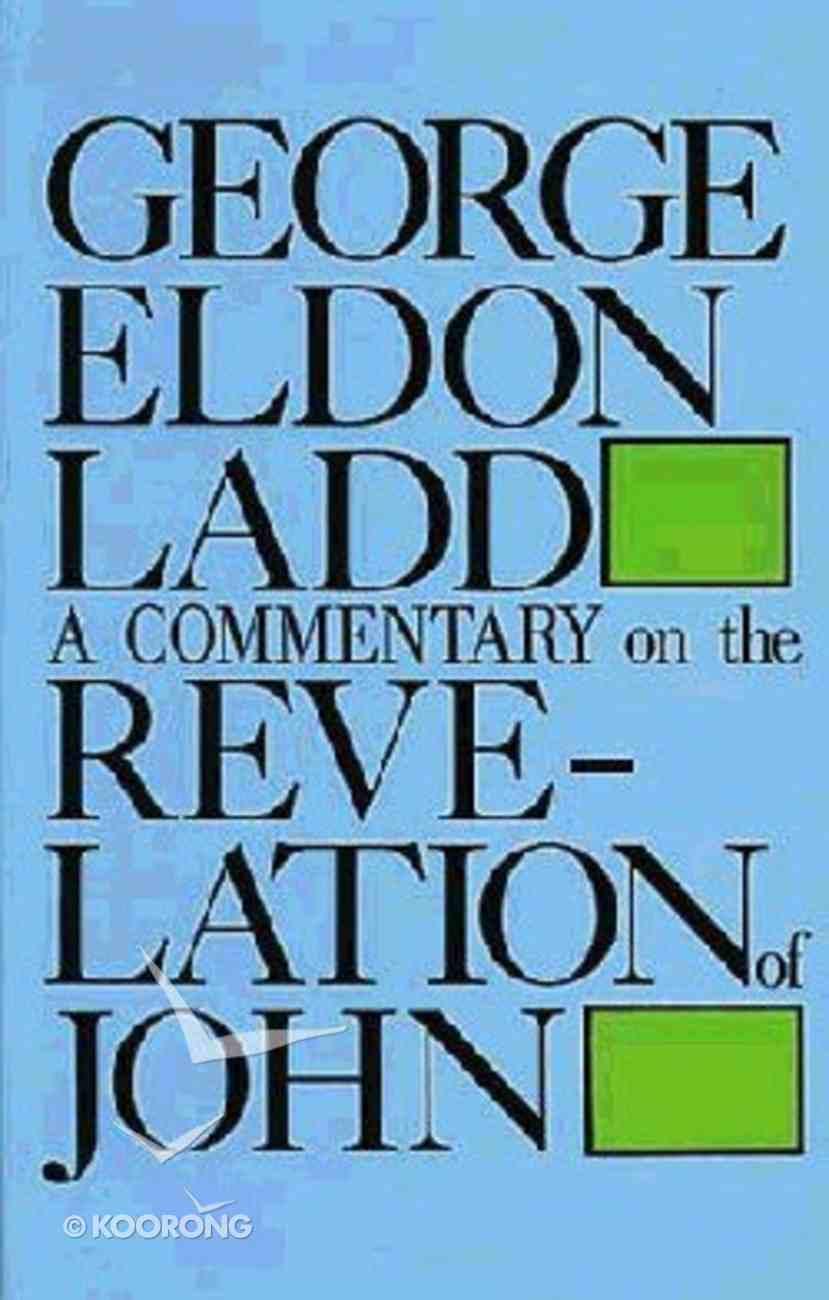 Commentary on Revelation Paperback