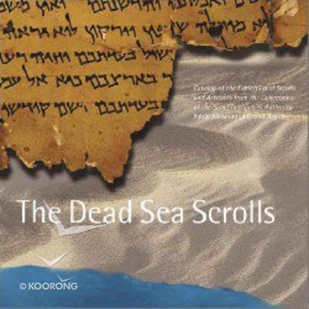The Dead Sea Scrolls Paperback