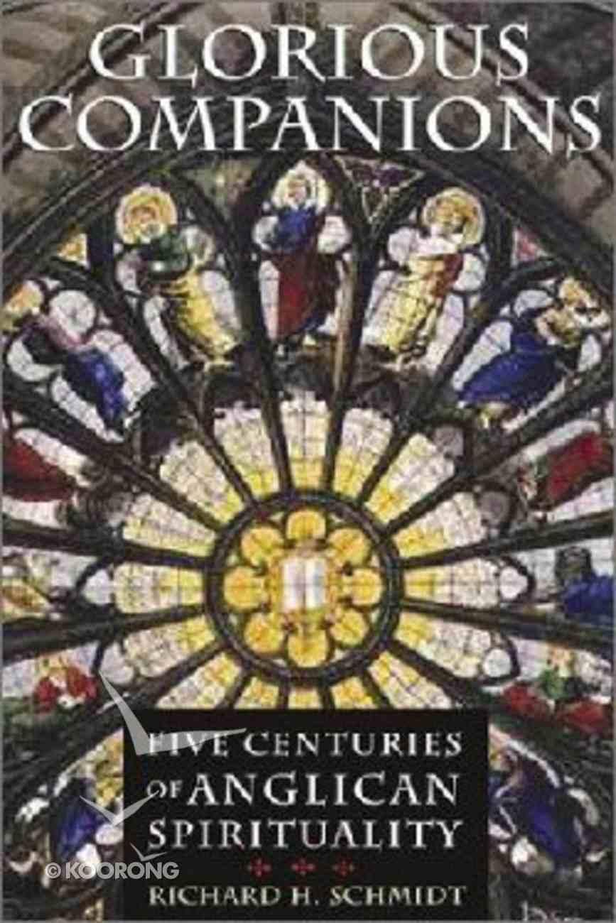 Glorious Companions Paperback