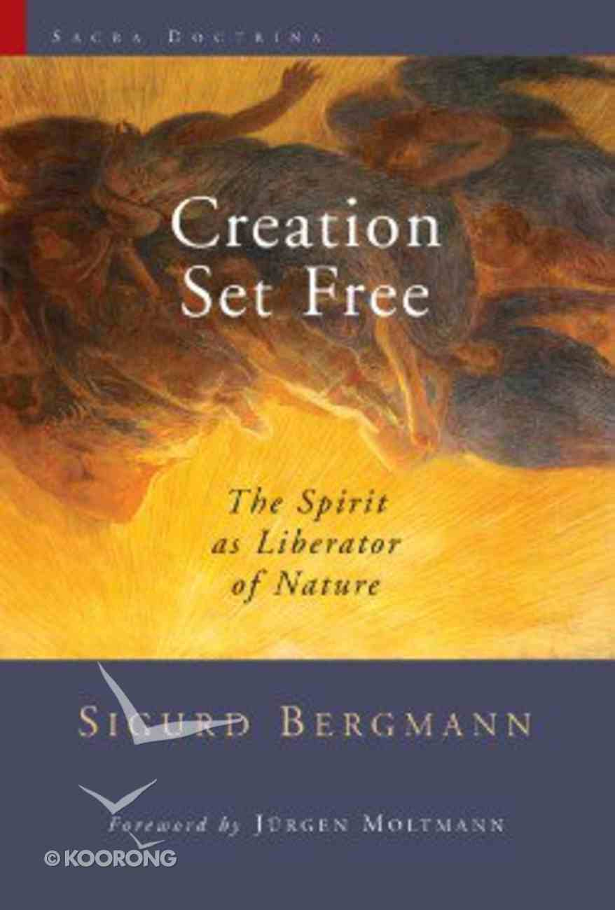 Sacra Doctrina: Creation Set Free (Sacra Doctrina: Christian Theology For A Post Modern Age Series) Paperback