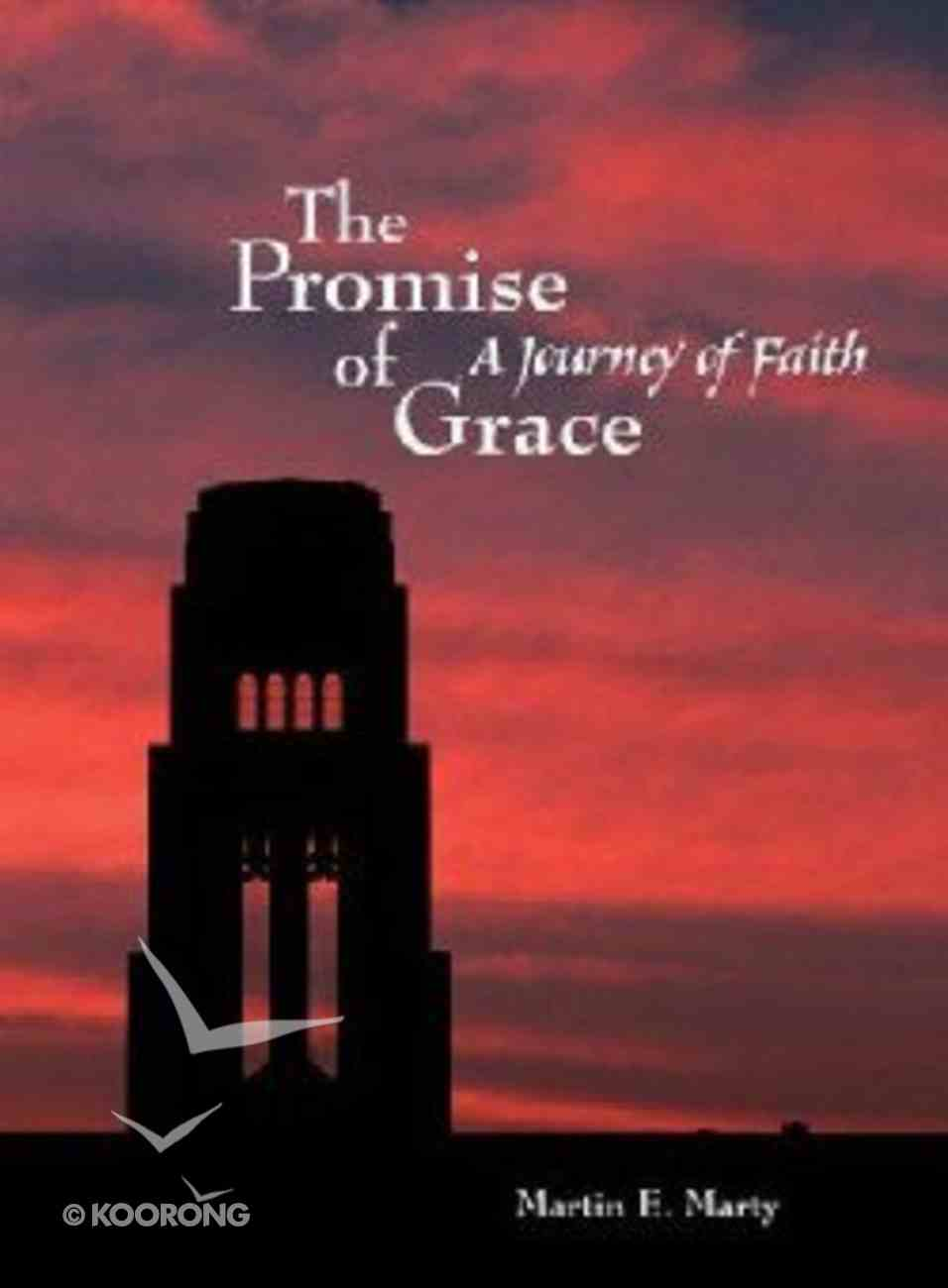 The Promise of Grace Hardback
