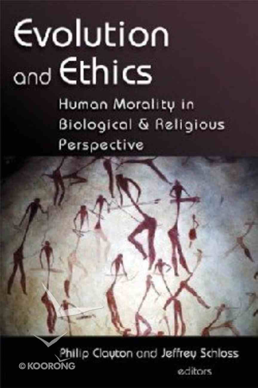 Evolution and Ethics Paperback