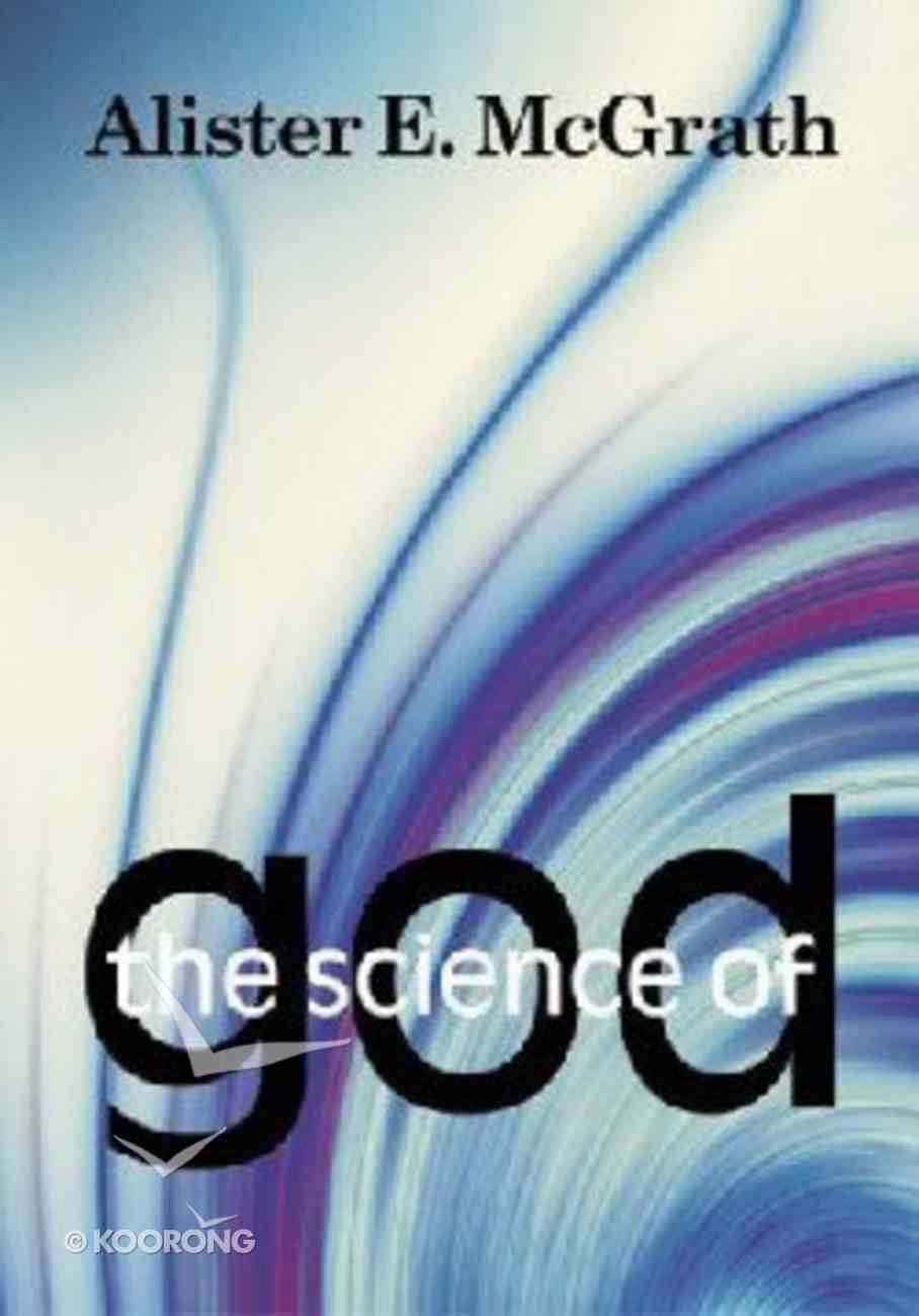 The Science of God Paperback