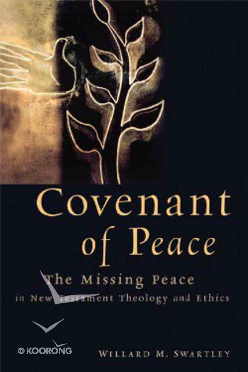 Covenant of Peace Paperback