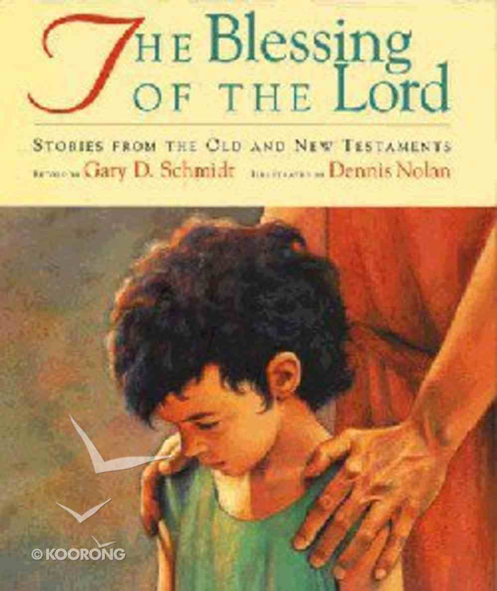 The Blessing of the Lord Hardback