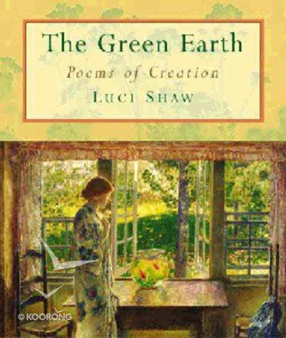 The Green Earth Hardback