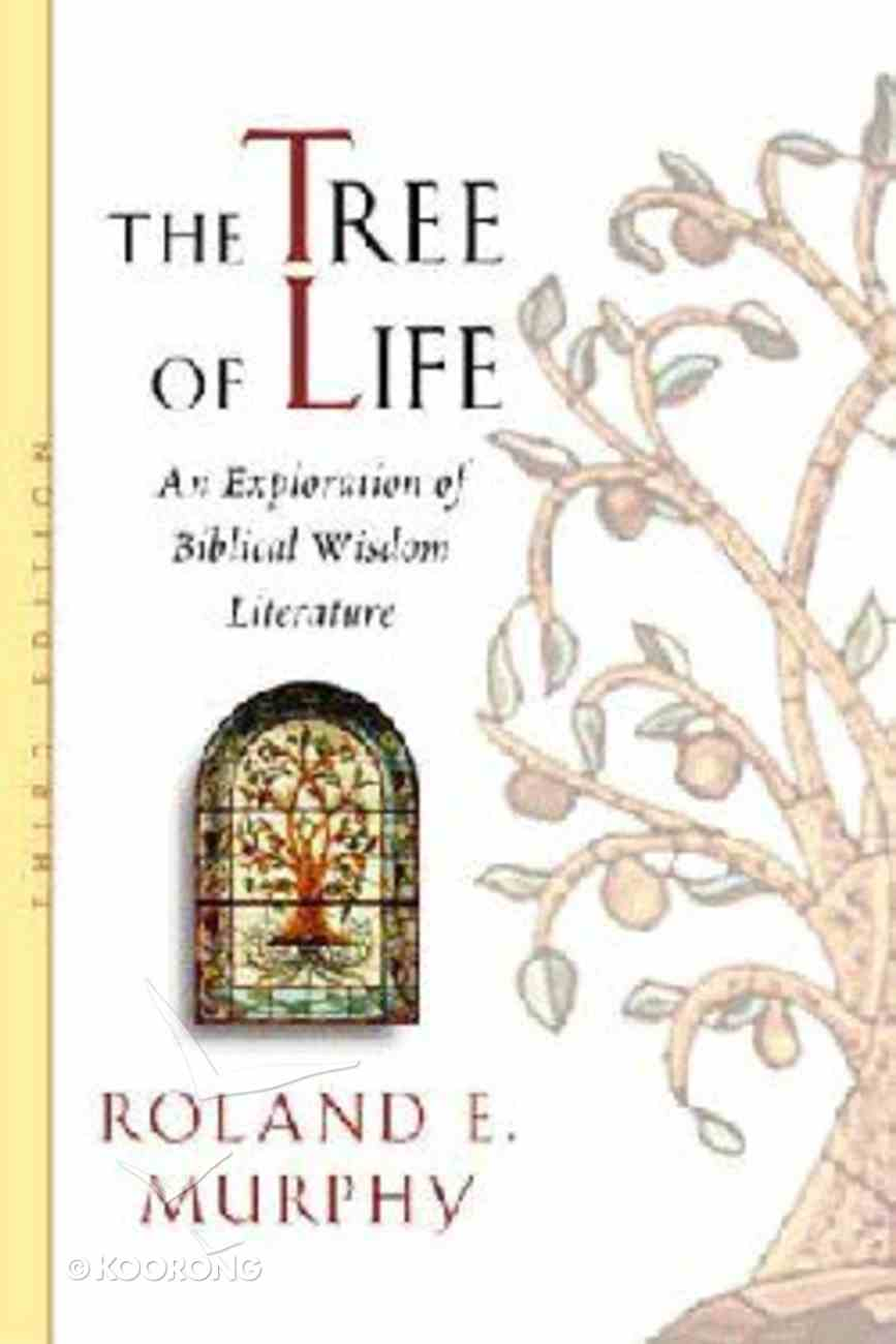 The Tree of Life (3rd Edition) Paperback