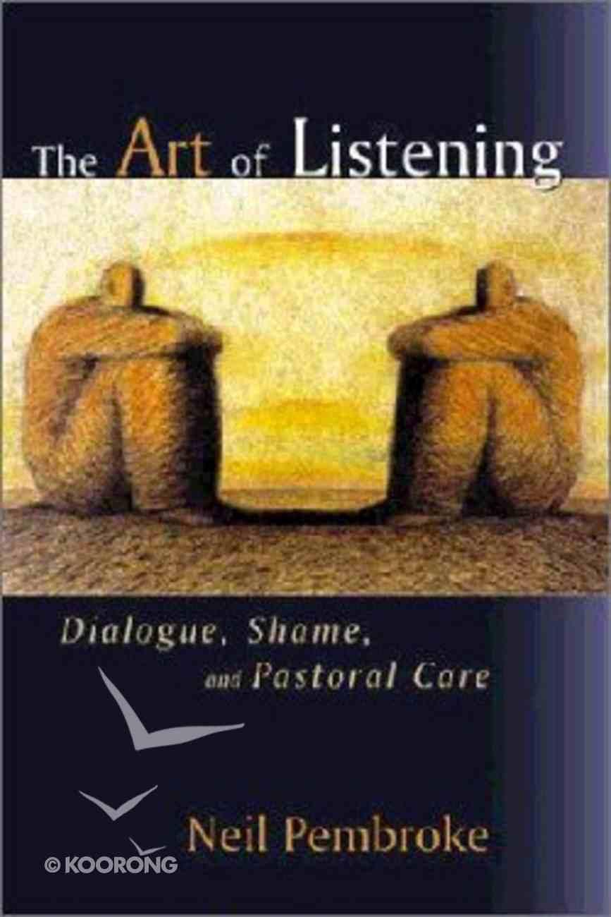 The Art of Listening Paperback