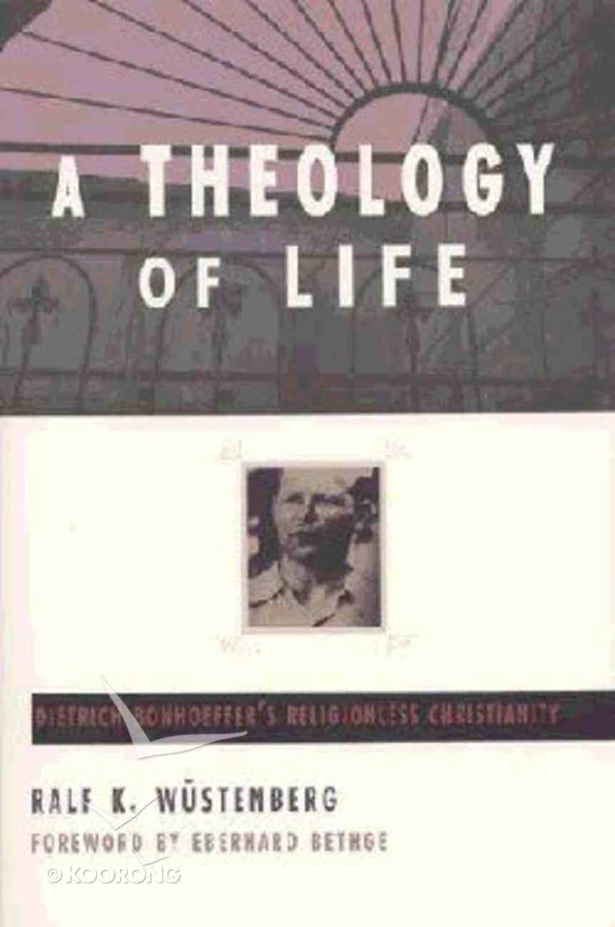 A Theology of Life Paperback