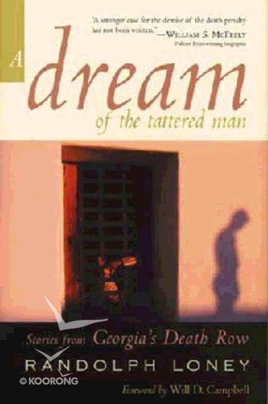 A Dream of the Tattered Man Hardback