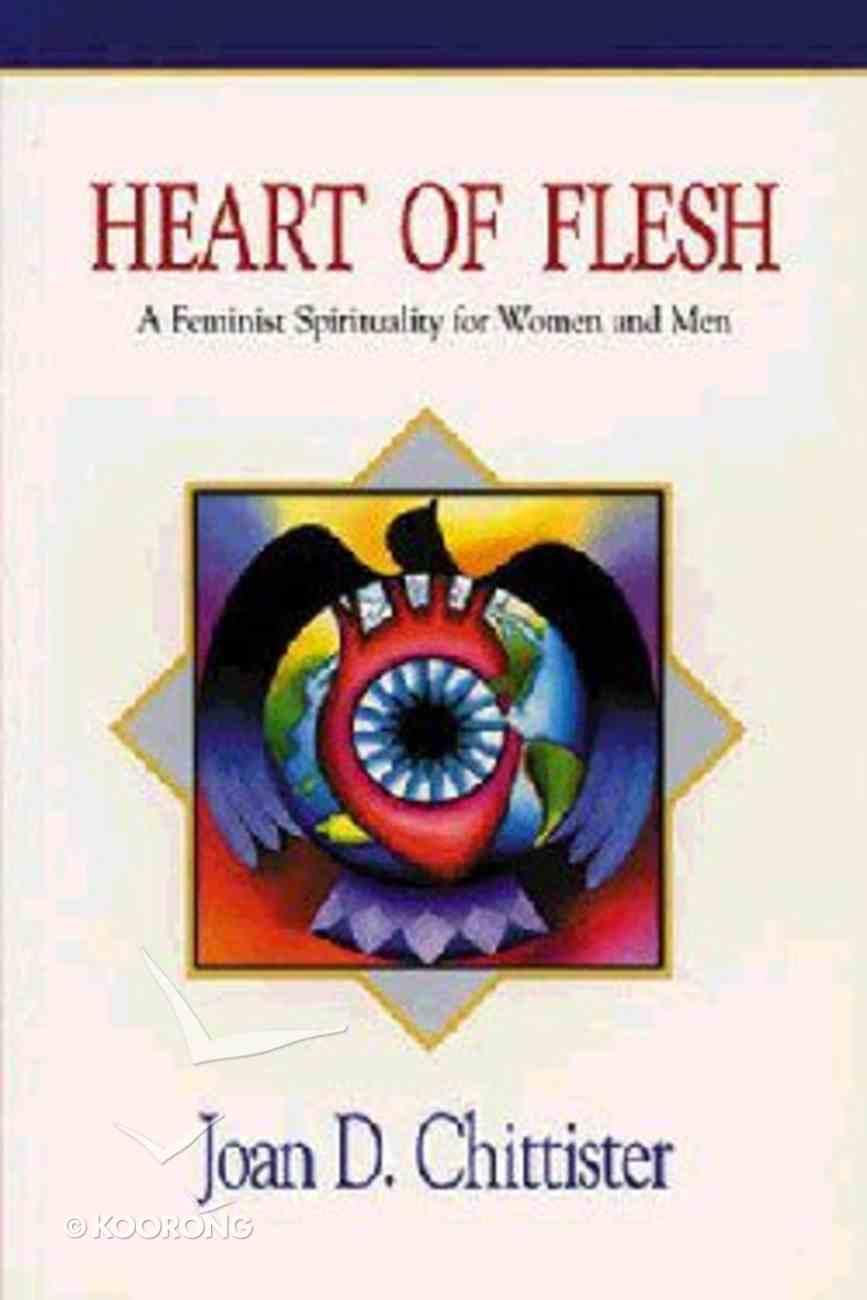 Heart of Flesh Paperback