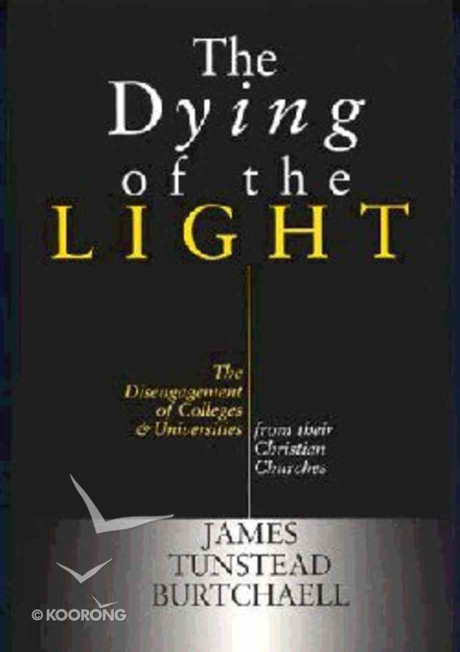 The Dying of the Light Paperback