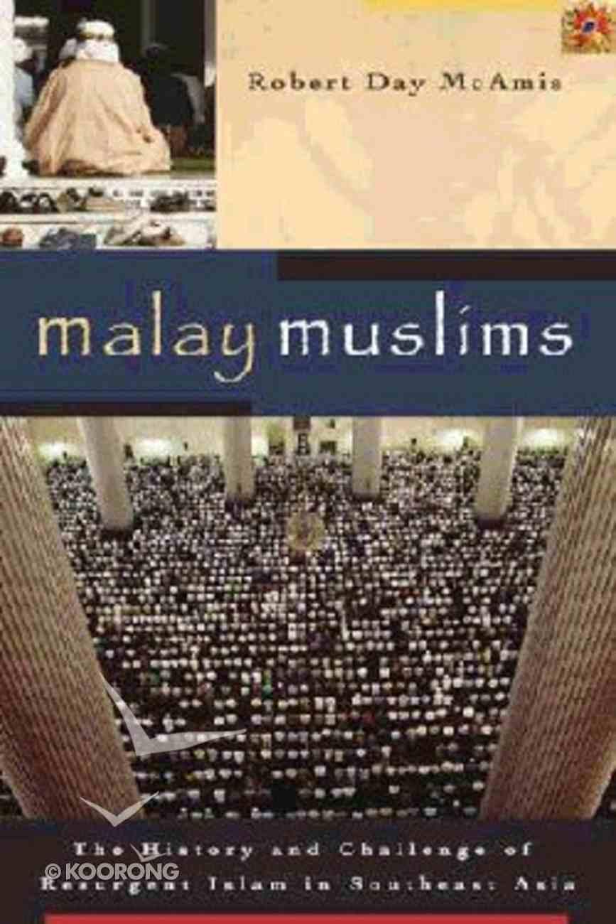 Malay Muslims Paperback