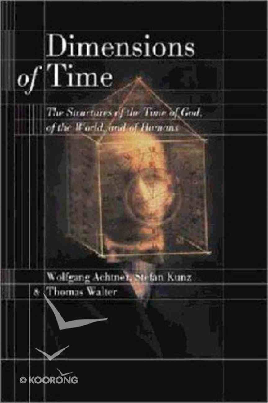 Dimensions in Time Paperback