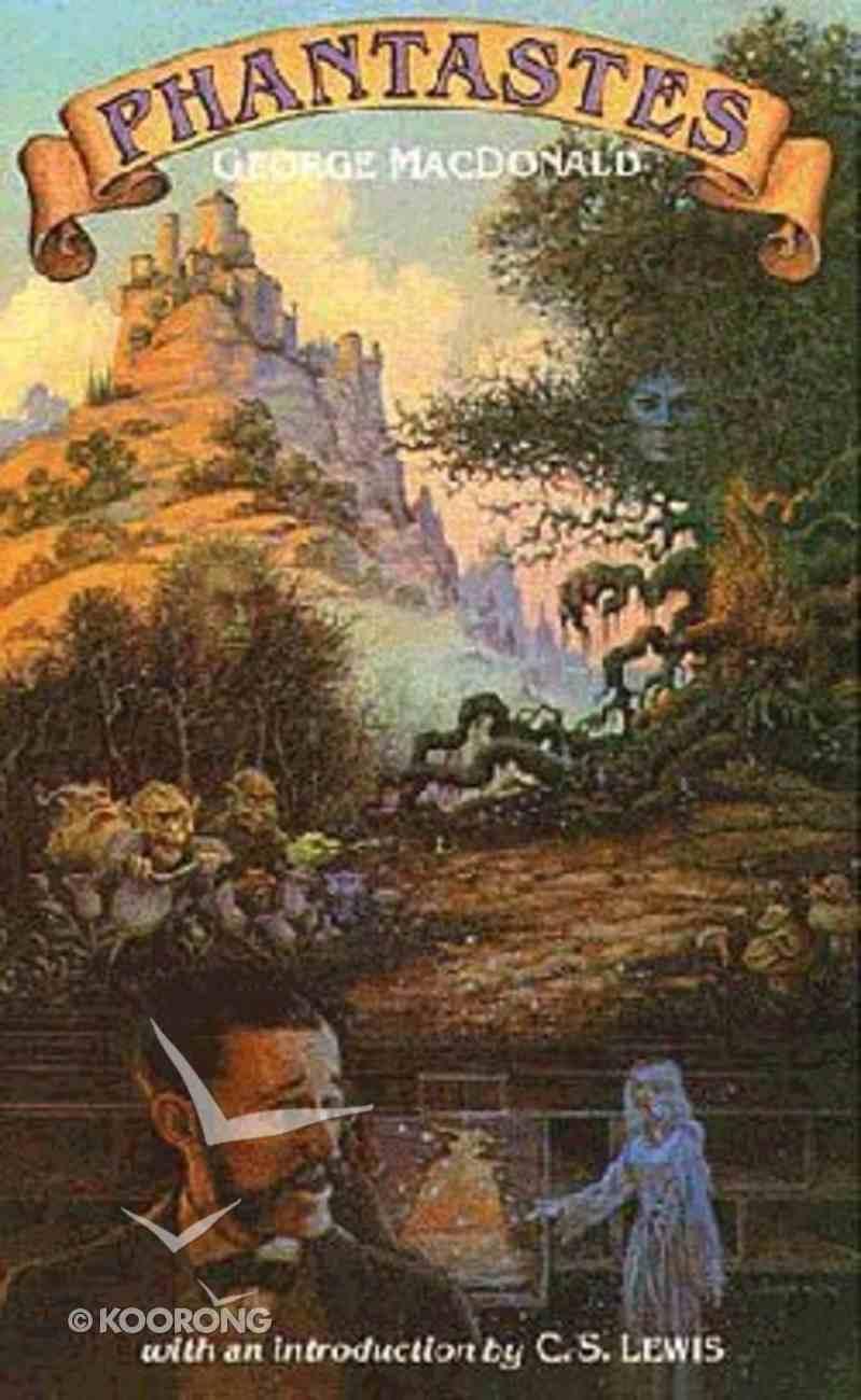 Phantastes Paperback