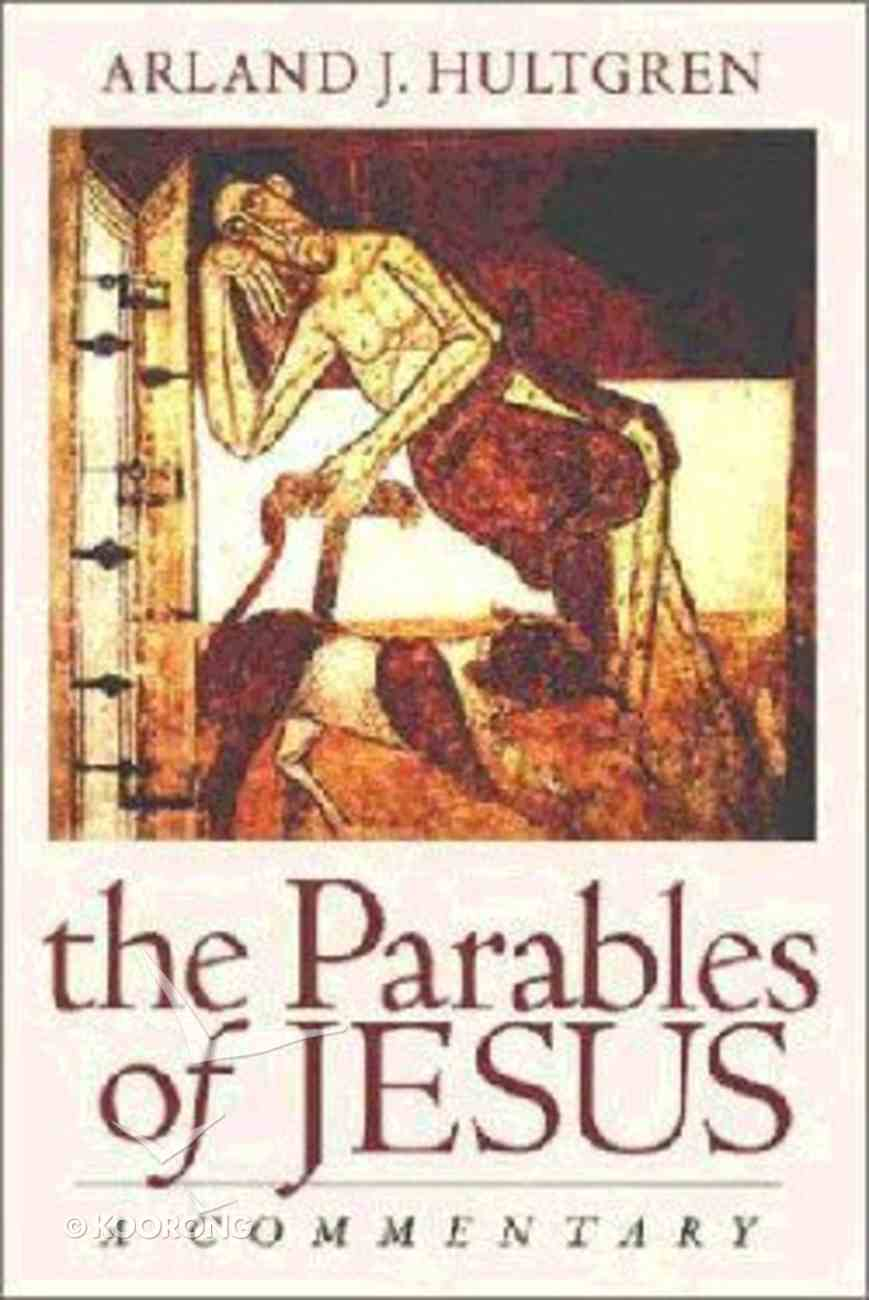 The Parables of Jesus (Bible In Its World, The Series) Paperback