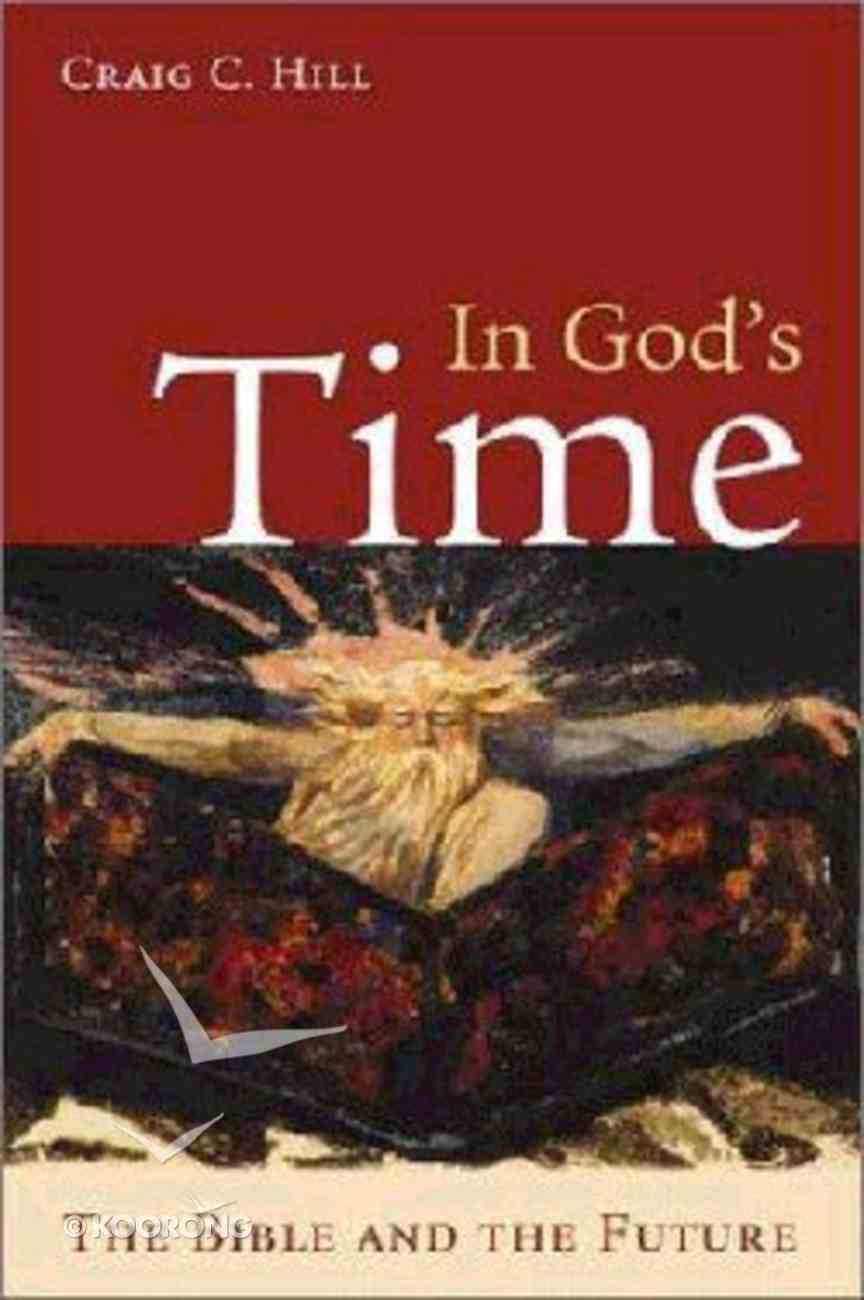 In God's Time Paperback