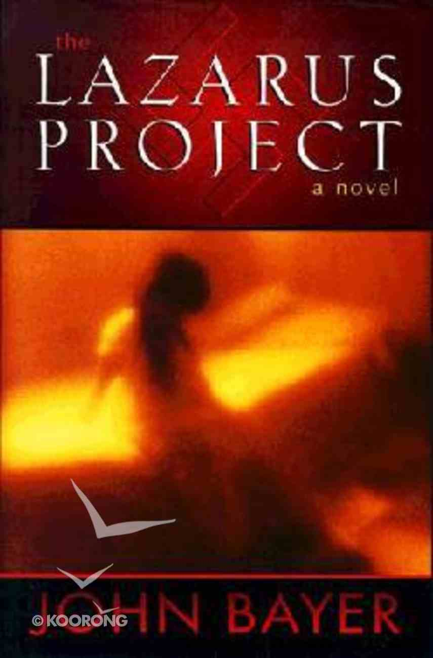 The Lazarus Project Paperback