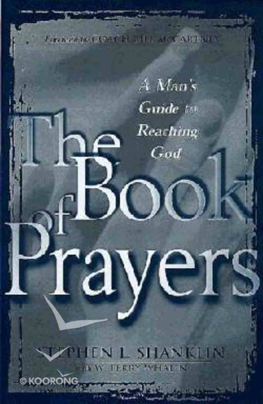 The Book of Prayers Paperback