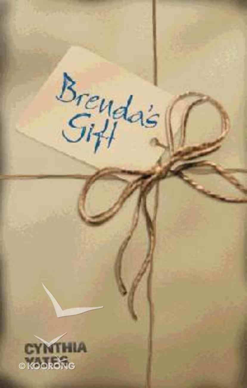 Brenda's Gift Paperback