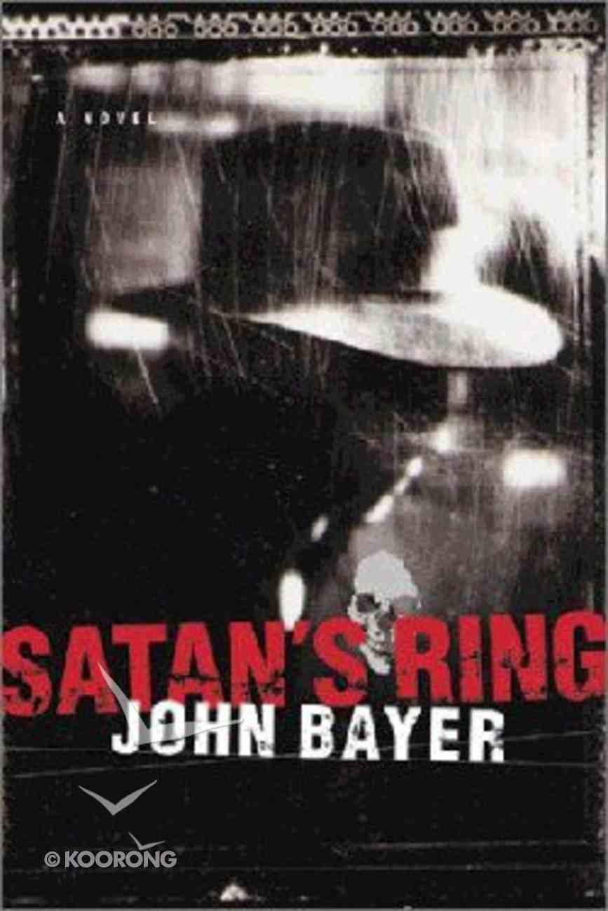 Satan's Ring Paperback
