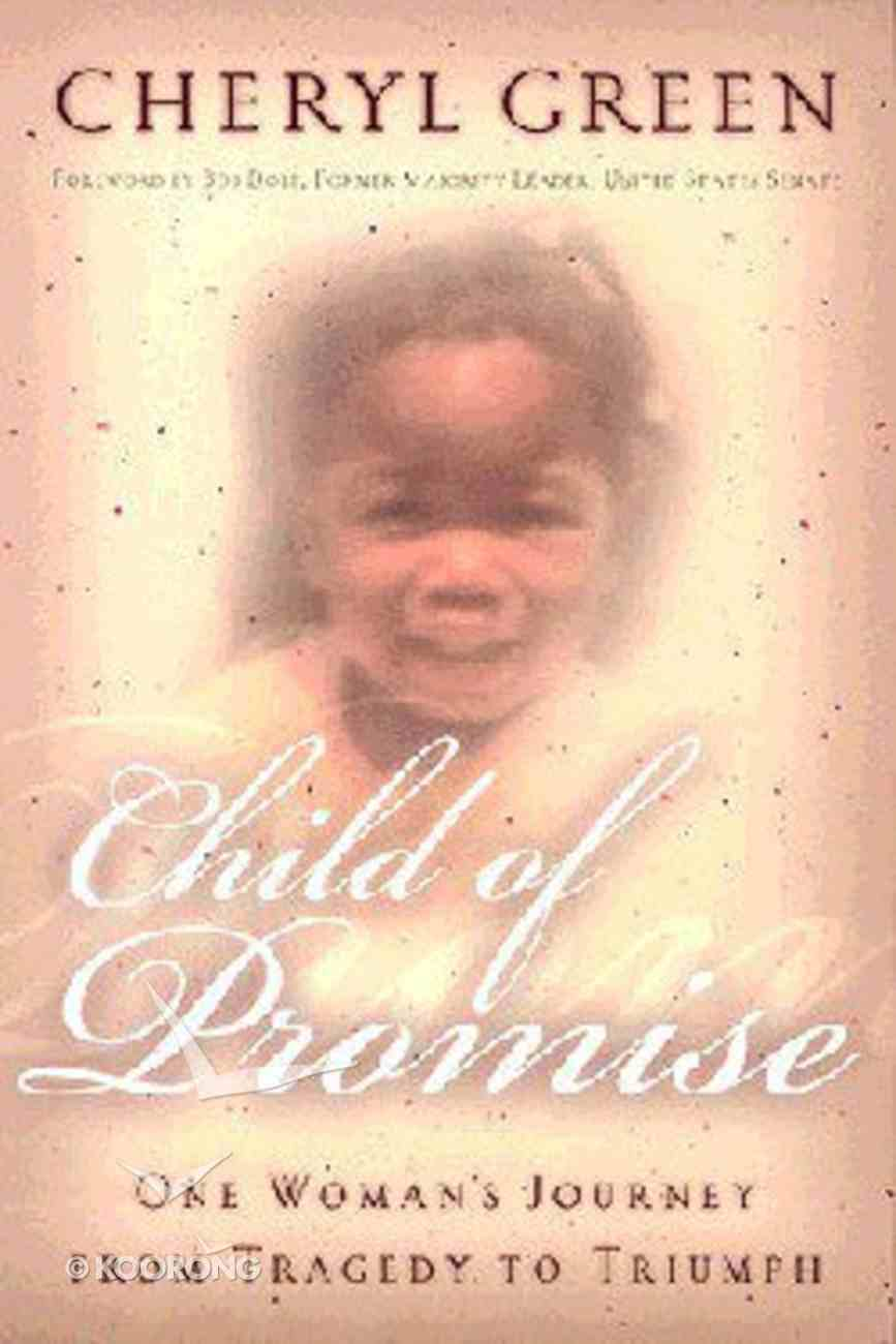 Child of Promise Paperback