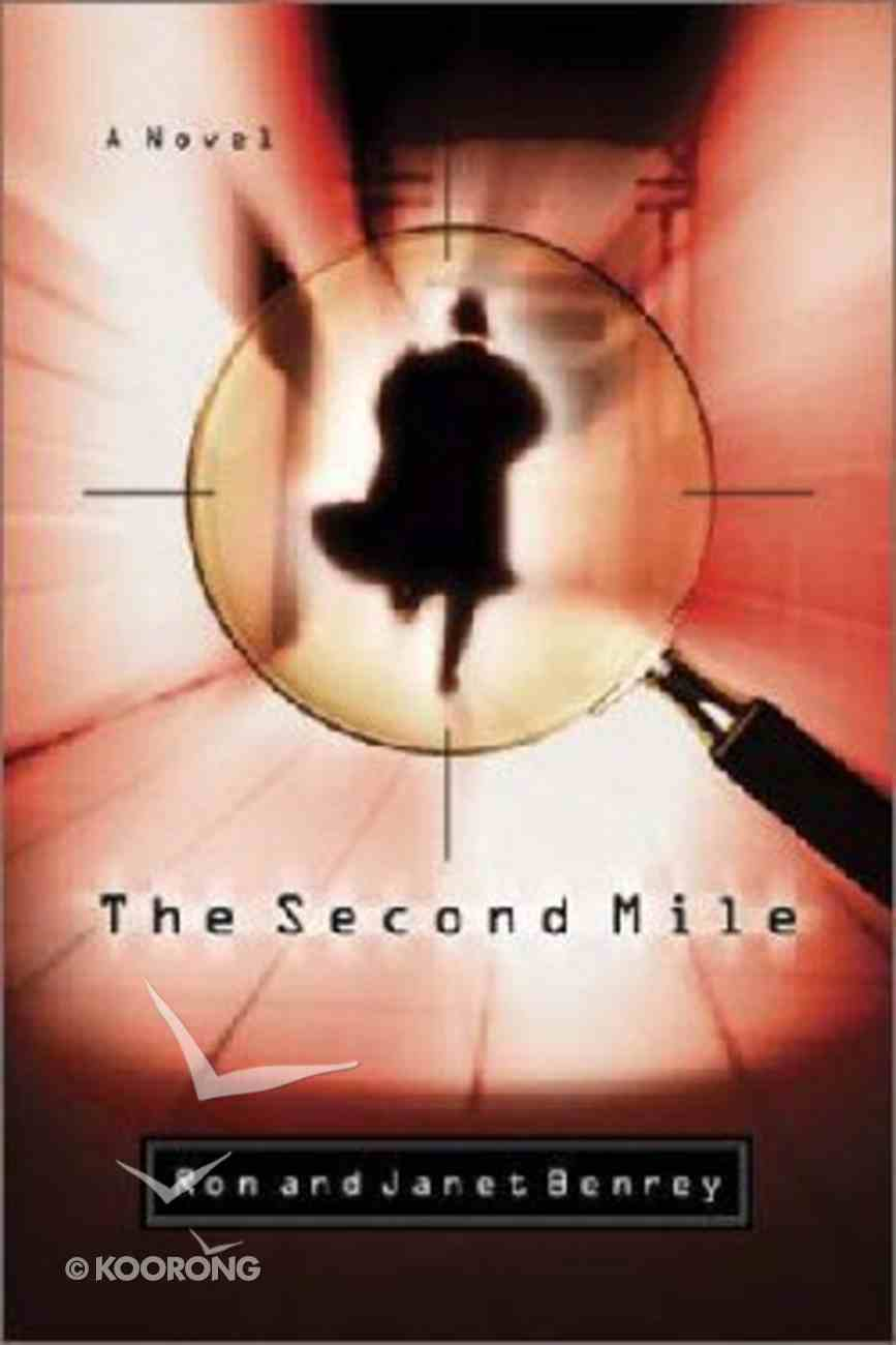 The Second Mile Paperback