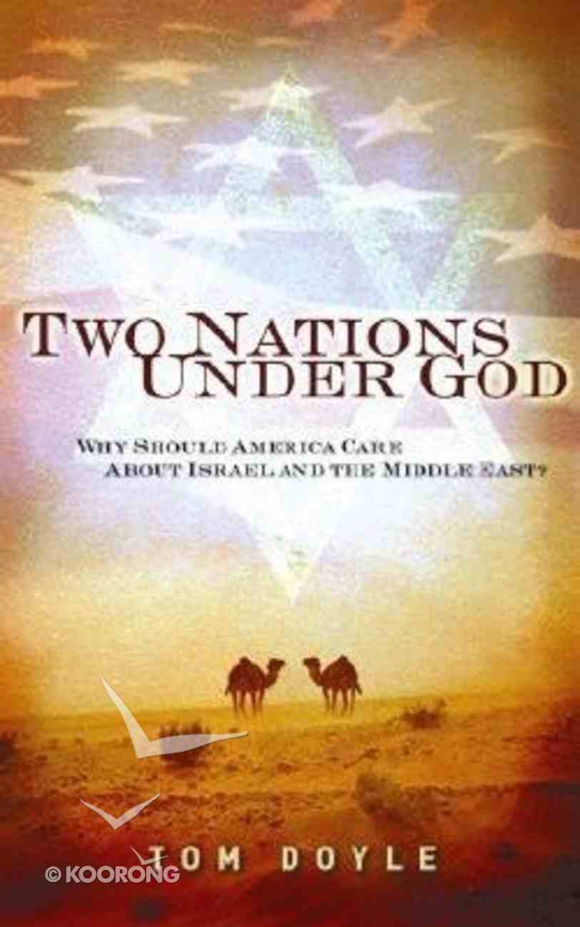 Two Nations Under God Paperback