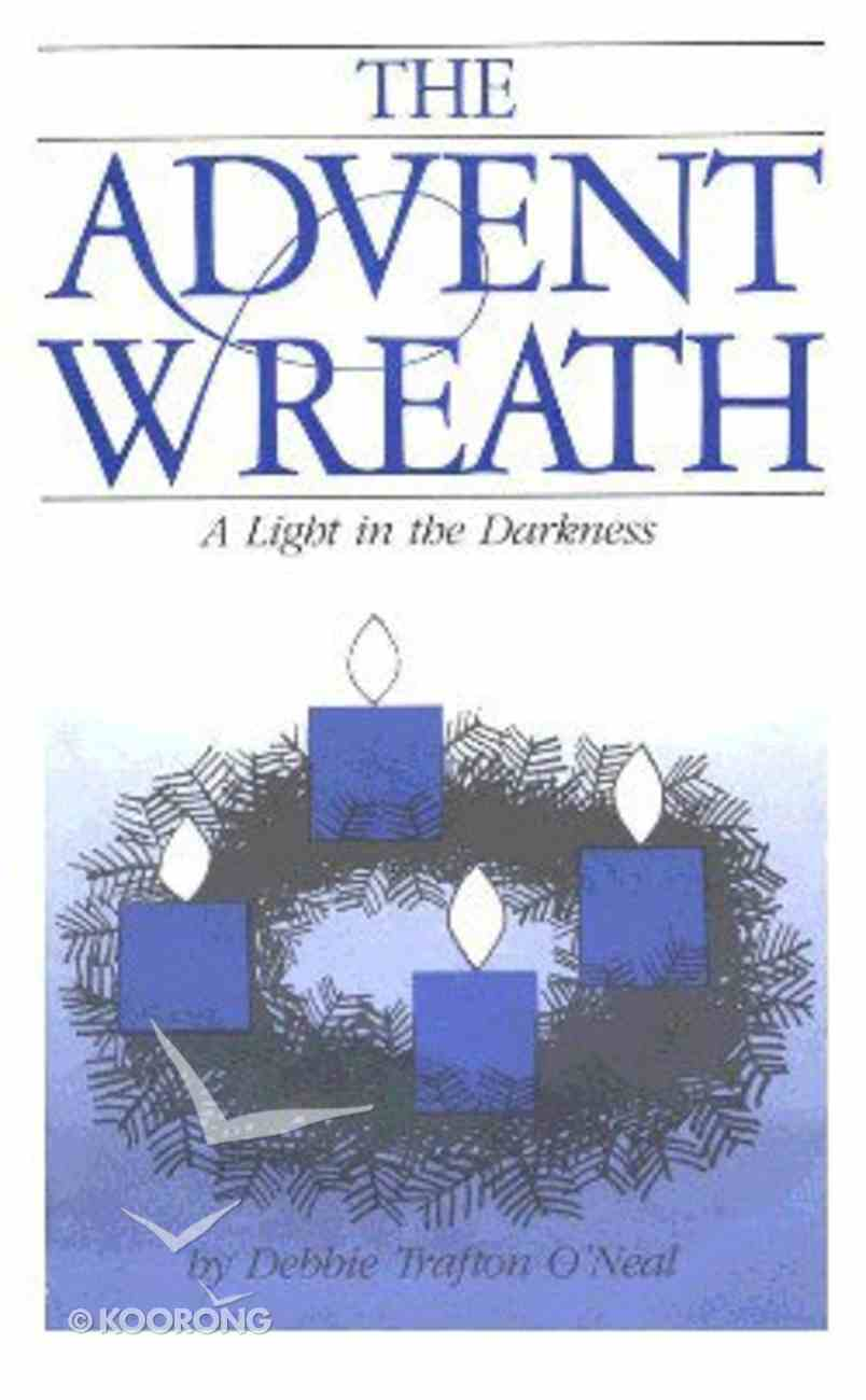 The Advent Wreath Paperback