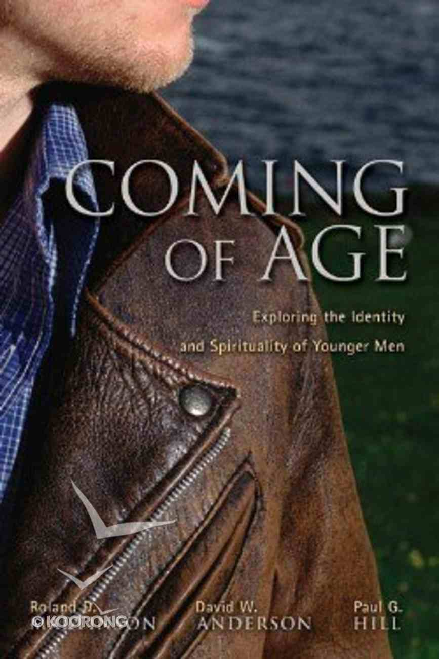Coming of Age Paperback