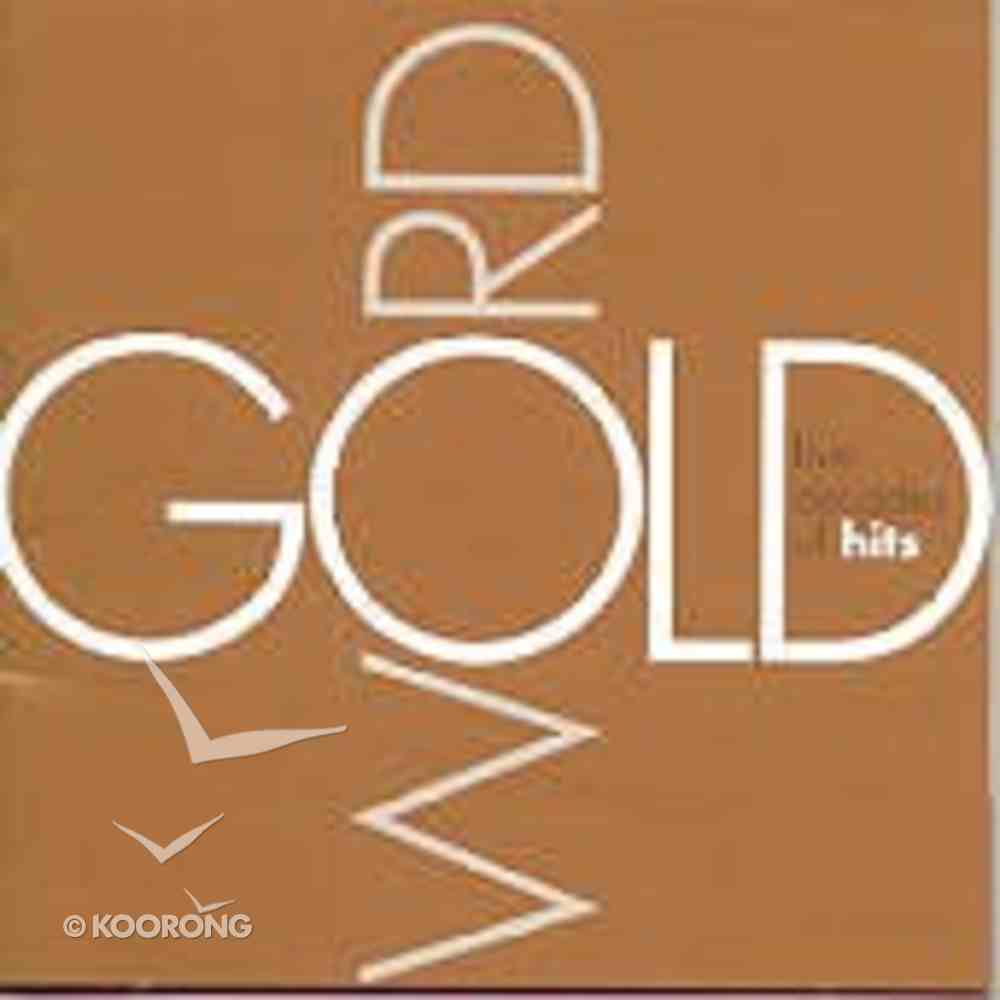Word Gold CD