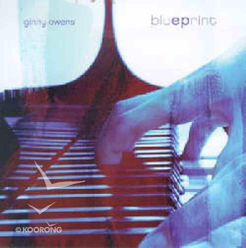 Blueprint Ep CD