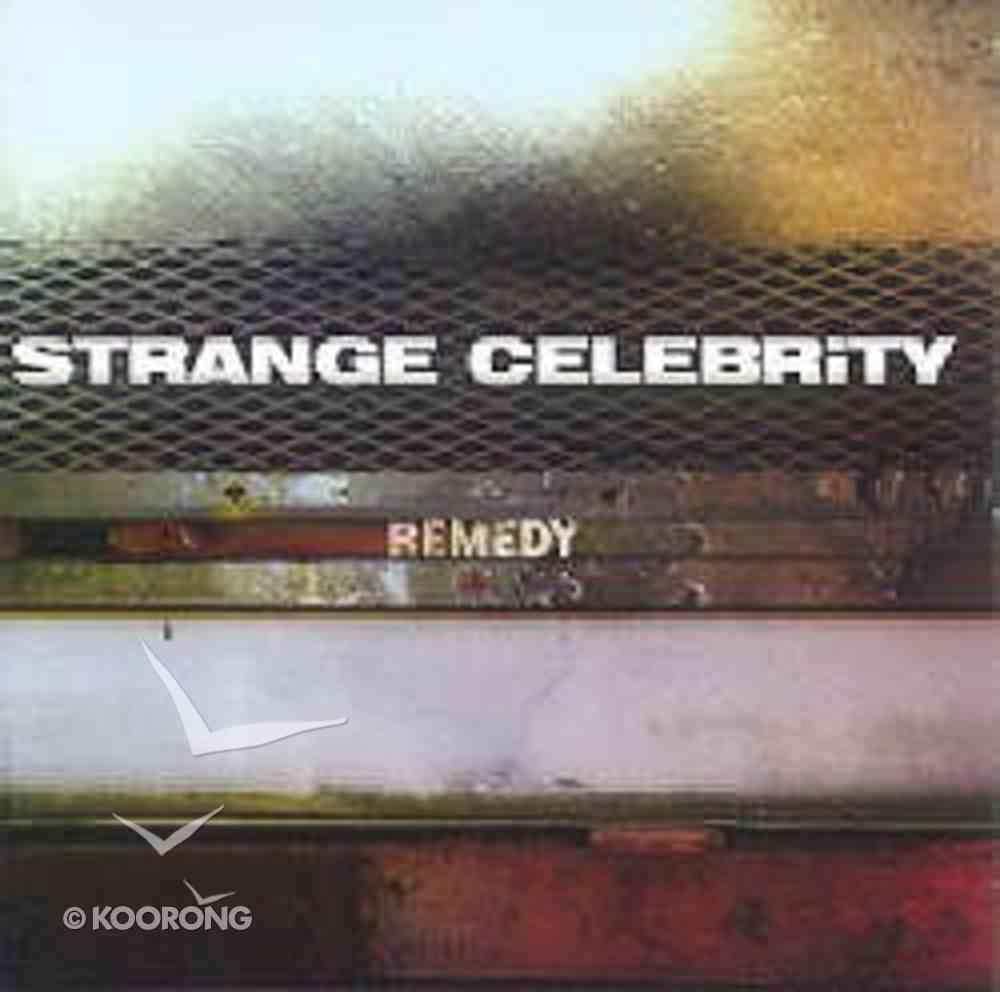 Remedy CD