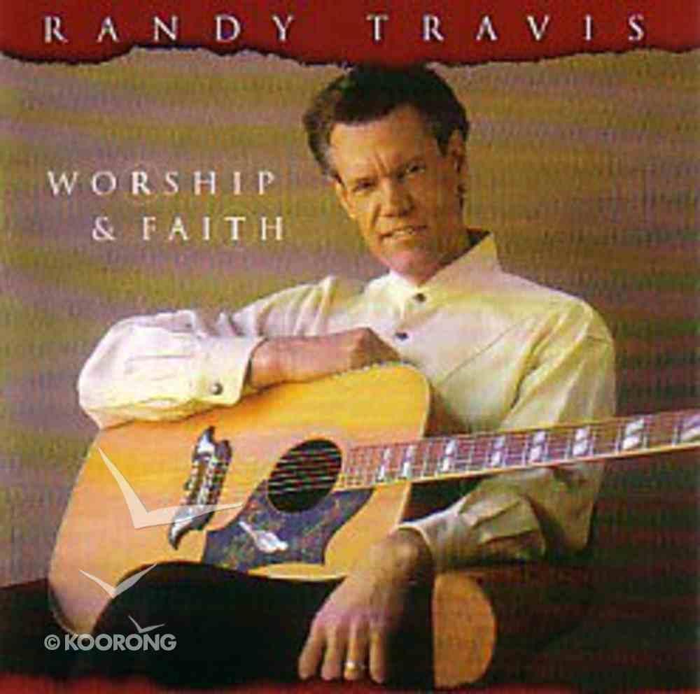 Worship and Faith CD