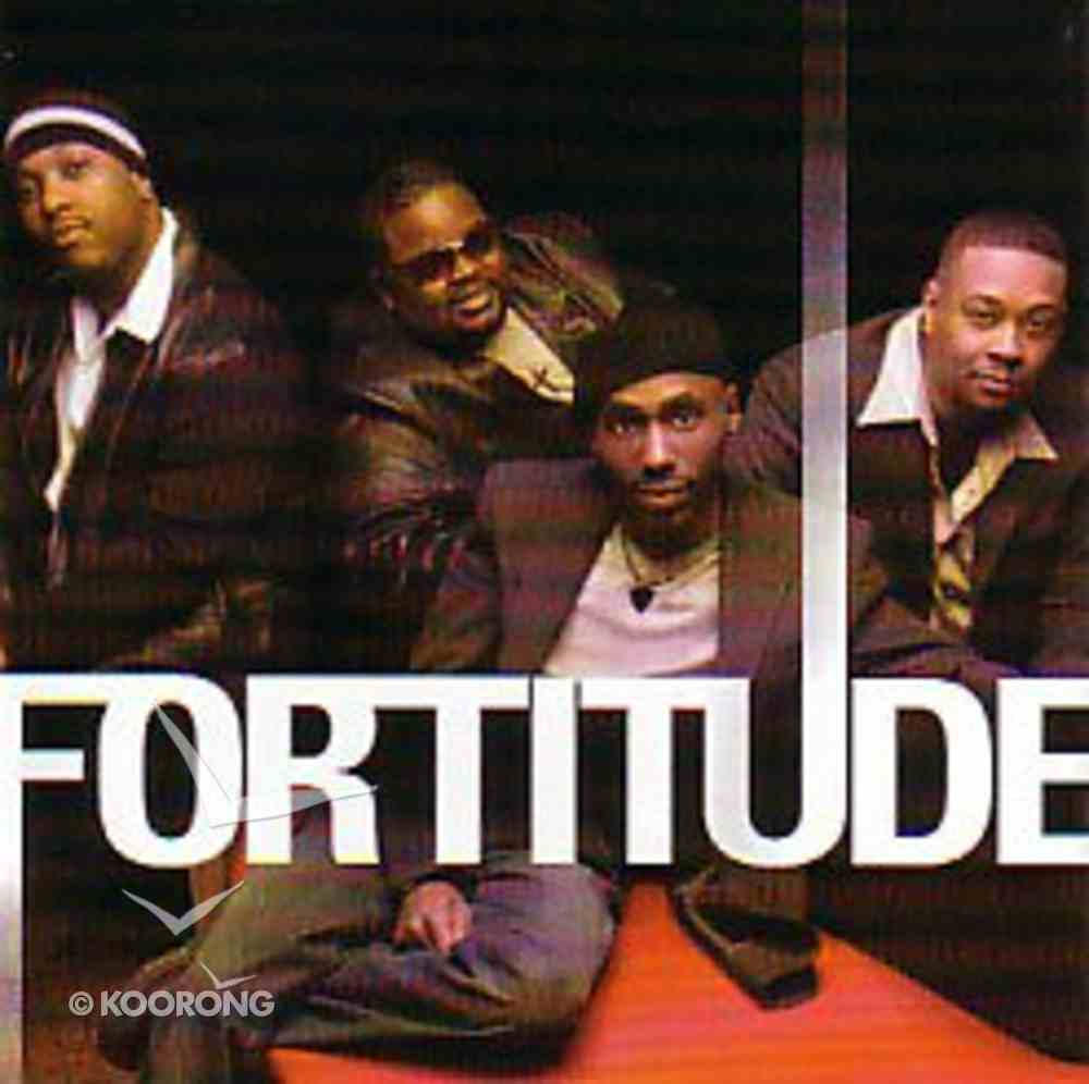 Fortitude CD