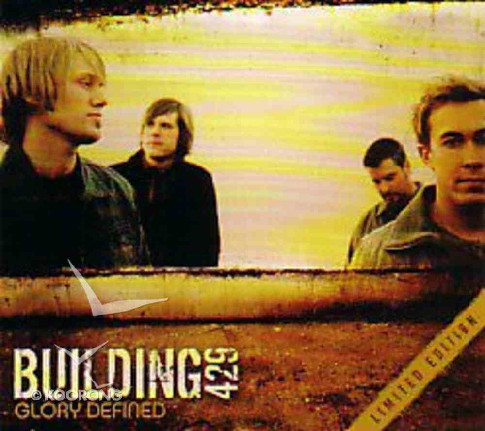 Glory Defined CD