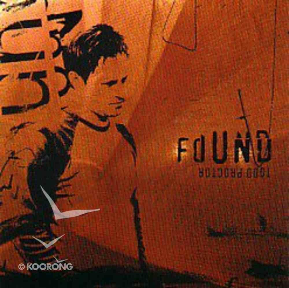Found CD
