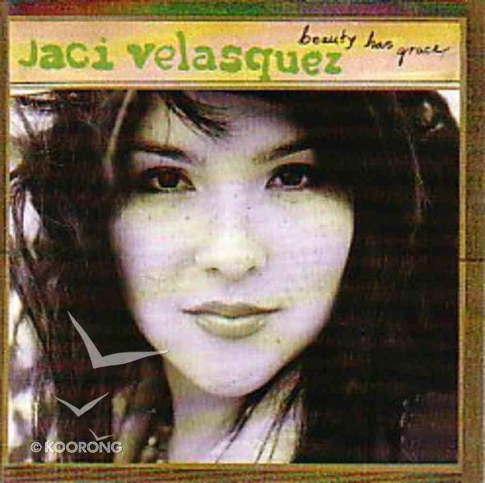 Beauty Has Grace CD