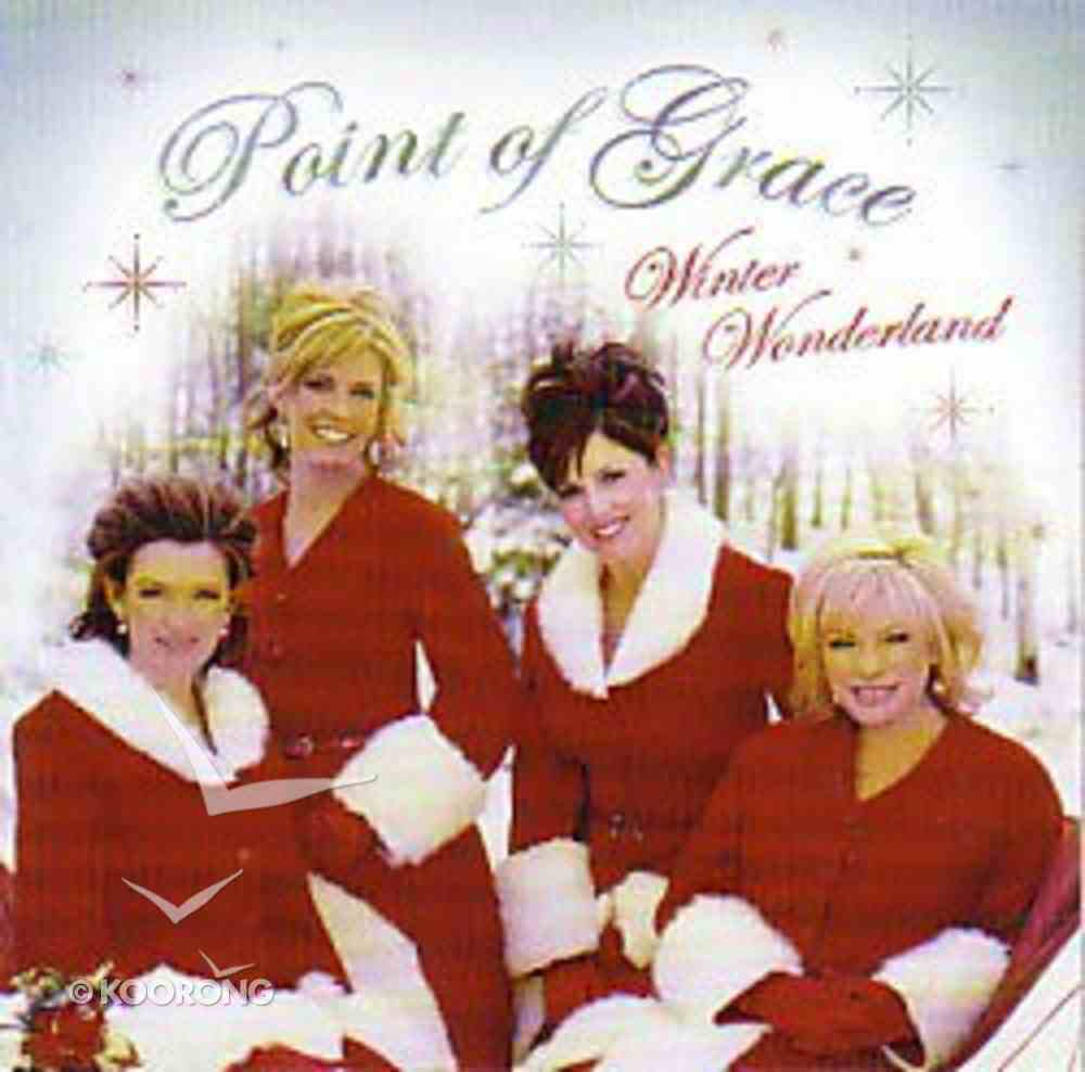 Winter Wonderland CD