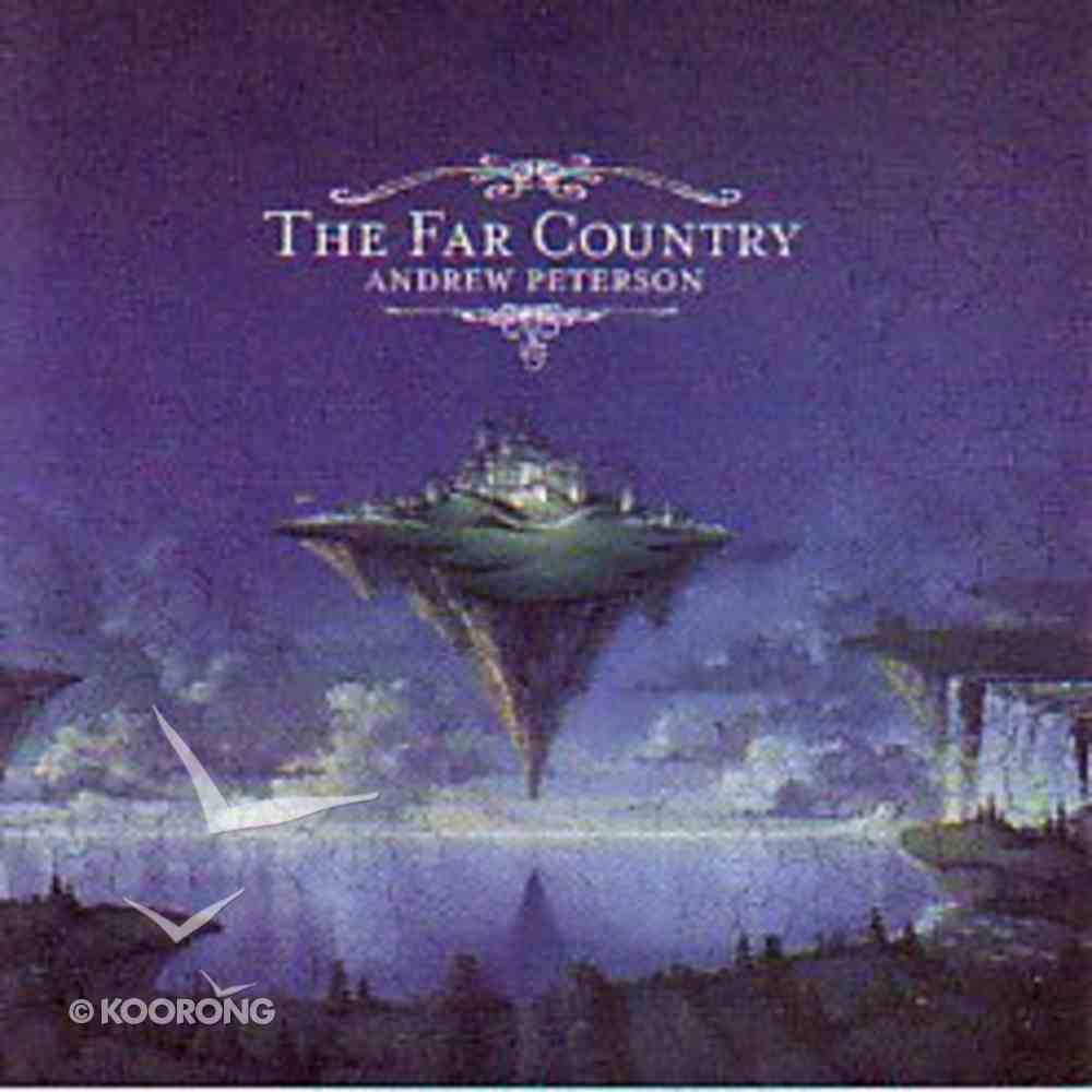 Far Country CD