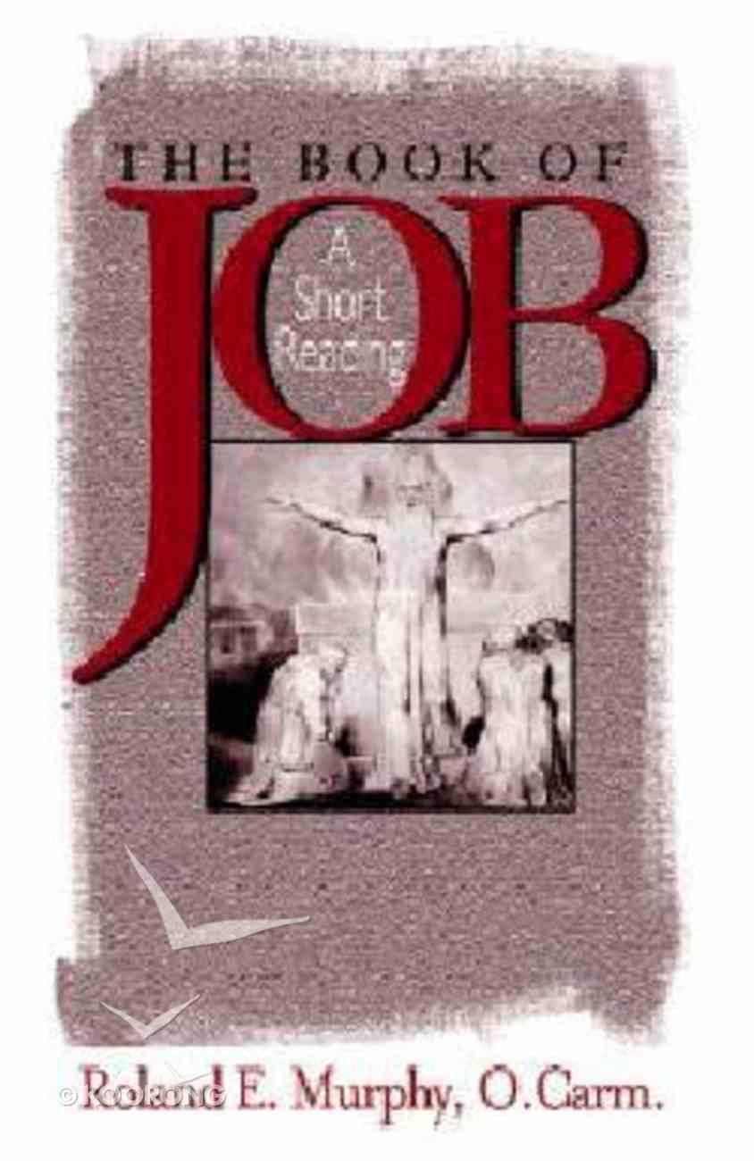Job: A Short Reading Paperback
