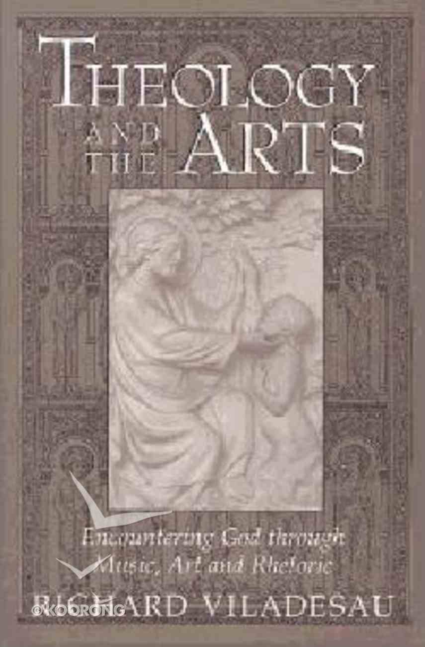 Theology and the Arts Paperback