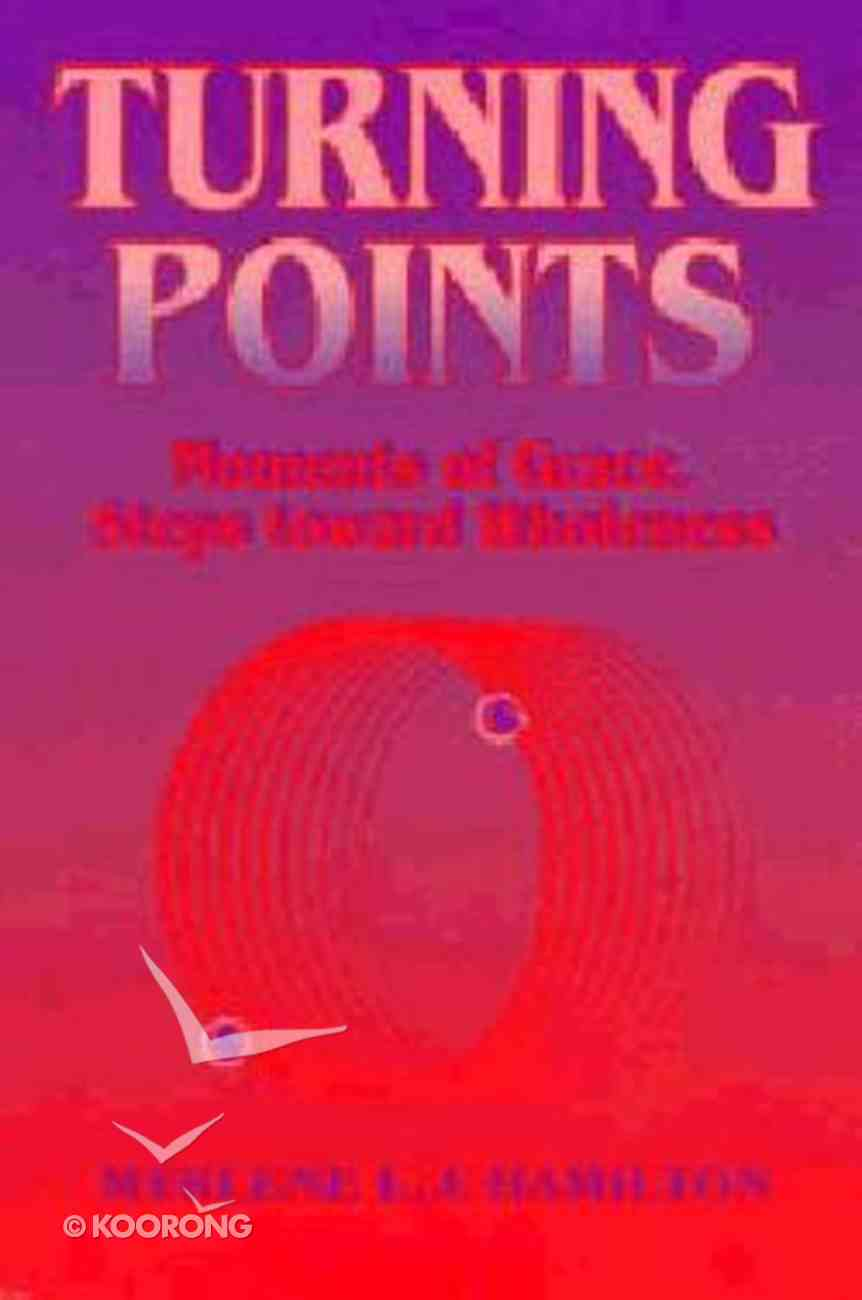 Turning Points Paperback