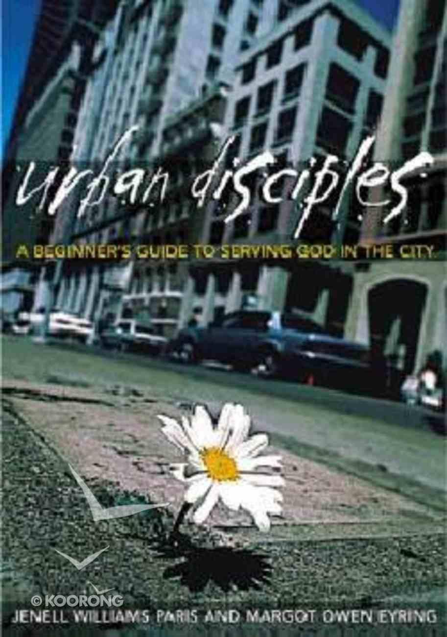 Urban Disciples Paperback